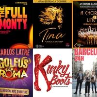 El Teatro Musical que viene: Temporada 2021/22 Photo