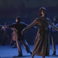 Broadway Rewind: AN AMERICAN IN PARIS Dances to Broadway Photo