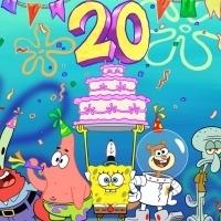 Nickelodeon Renews SPONGEBOB SQUAREPANTS for Season 13