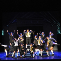 BWW Review: Orpheus' Production of MATILDA THE MUSICAL at Meridian Theatres @ Centrep Photo