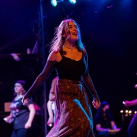 BWW Review: GODSPELL at Oak Grove Theatre Arts Photo