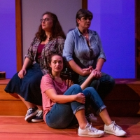 BWW Review: WHAT WE WERE at Pony World Theatre Photo
