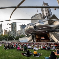 Chicago Dancers United's Dance for Life Welcomes 4,000 to Millennium Park Photo