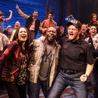 BWW Review: COME FROM AWAY at Aronoff Center
