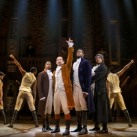 BWW Review: Watch The Cast of HAMILTON Rise Up at Murat Theatre Photo