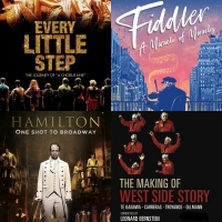 BWW Blog: 10 Must-Watch Theatre Documentaries