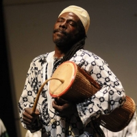 Franklin Stage Company to Open Performance Season With Concert Featuring Kwaku Kwaaky Photo