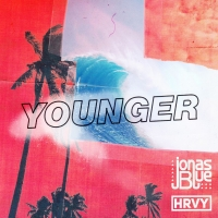 Jonas Blue & Hrvy Release Summer Anthem 'Younger' Photo