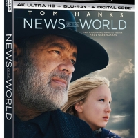 NEWS OF THE WORLD Will Be Available on Digital March 9 Photo