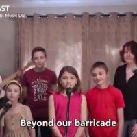 VIDEO: The Marsh Family is Back With Another LES MISERABLES Cover Photo