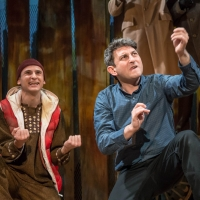 David Ahmad,  Andrei Costin and More Will Star in the UK Tour Of THE KITE RUNNER Photo