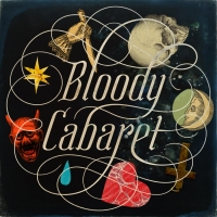Megan Joy, Quinn Allman & Kagan Breitenbach Launch 'Bloody Cabaret' Photo