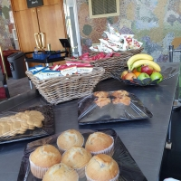 Belgrade Theatre Launches Takeaway Food And Drink Service