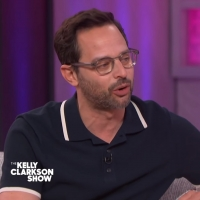VIDEO: Nick Kroll Talks About Kids Watching BIG MOUTH on THE KELLY CLARKSON SHOW