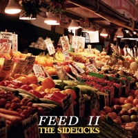 The Sidekicks Release New Single 'Feed II'