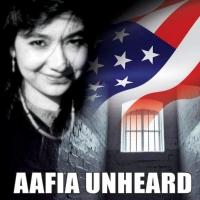 Dawood Ghazanavi Releases New Book, AAFIA UNHEARD