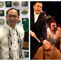 NOLI ME TANGERE, THE OPERA Wins Top Prizes at First LEAF Awards