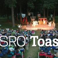 Shakespeare Royal Oak Begins Virtual 20 Year Celebration Tonight Photo