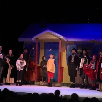 BWW Review: PIPPI LONGSTOCKING CELEBRATES CHRISTMAS at Intiman