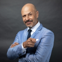 Comedian Maz Jobrani will Play The Den Theatre in April for Three Shows Only