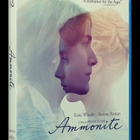AMMONITE Available on Digital Jan. 12 Photo