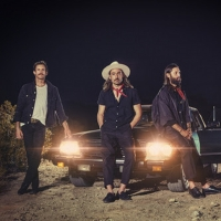 GRIZFOLK Bring The Heat With 'Queen of the Desert' Photo