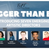 Bigger Than Big And Organizational Restructuring Announced At TIFT Photo