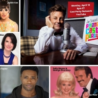 Pete 'N' Keely's Sally Mayes & George Dvorsky Among Fabulous Lineup For April 19th JI Photo