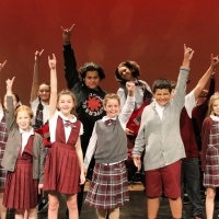 BWW Review: SCHOOL OF ROCK at Rise Above Performing Arts Rocks the House