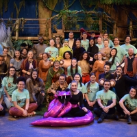 BWW Blog: To The Jungle And Beyond!