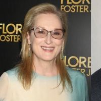 Meryl Streep Will Lead Feature Film PLACES, PLEASE, a 'Love Letter to Broadway' Photo