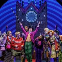 Music Theatre International Acquires Worldwide Licensing Rights to CHARLIE AND THE CH Photo