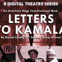 BWW Review: LETTERS TO KAMALA Challenges Racial Divide at American Stage Photo