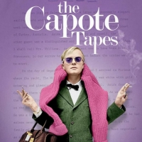 Ebs Burnough, Former Advisor To Michelle Obama & THE CAPOTE TAPES Director, Up Next O Photo