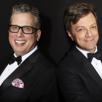 Jim Caruso and Billy Stritch Return to Bemelmans Bar October 24 & 31, November 14 & 2 Photo