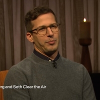 VIDEO: Watch the Best of Andy Samberg on LATE NIGHT WITH SETH MEYERS Photo