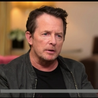 VIDEO: Michael J. Fox Rediscovers Optimism on TODAY SHOW