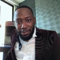 VIDEO: Lamorne Morris Talks About His LeBron James Obsession on JIMMY KIMMEL LIVE Photo