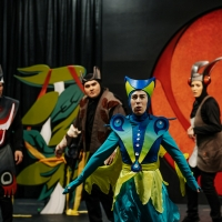 THE FLIGHT OF THE HUMMINGBIRD, An Opera For Children Streaming Beginning May 19 Photo
