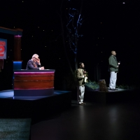BWW Review: Comedy Takes a Bittersweet Turn in Catastrophic's TRAGEDY: A TRAGEDY