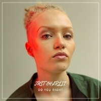 R&B Talent Just Charlii Unveils Confident New Single DO YOU RIGHT