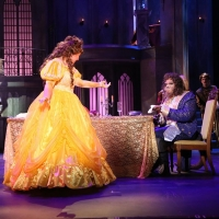 Review: Disney's BEAUTY AND THE BEAST Splendidly Presented to Perfection by Torrance  Photo
