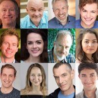 Cast and Crew Announced for Citadel Theatre's THE FANTASTICKS