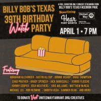 Celebrate World's Largest Honky Tonk's Birthday With Virtual Concert Photo