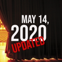 Virtual Theatre Today: Thursday, May 14- with Next on Stage, Josh Groban and More! Photo