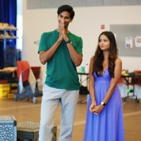 VIDEO: ALADDIN Cast Reunites for First Day Back in Rehearsals Video