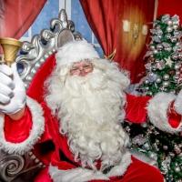 Santas Magical Kingdom Returns To Melbourne