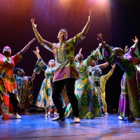 Grammy Award-Winning Donald Lawrence and Deeply Rooted Dance Theater to Present World Photo