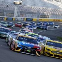 Discovery's MotorTrend Goes Inside NASCAR's Extraordinary Season in NASCAR 2020: UNDE Photo