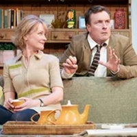 Review Roundup: A DAY IN THE DEATH OF JOE EGG Revival At Trafalgar Studios
